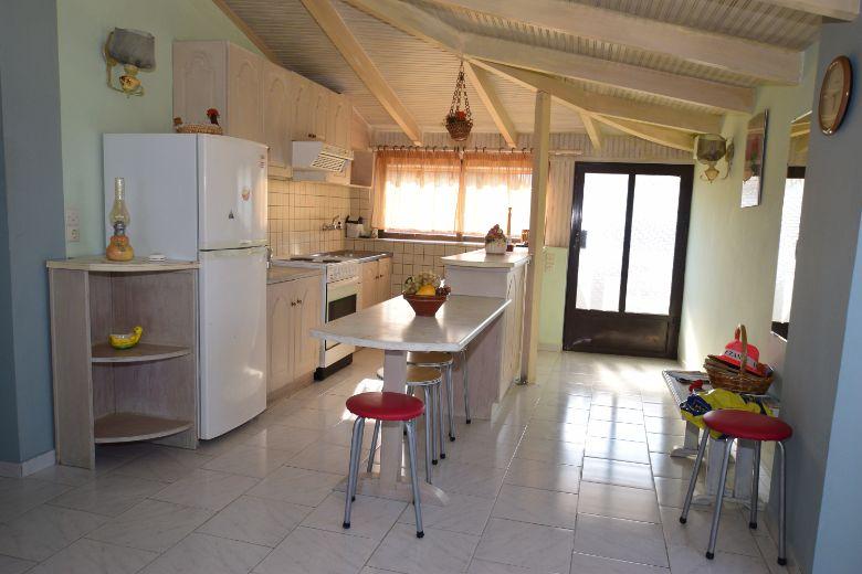 Anna Koralli Studios Apartments Laganas Zante Zakynthos