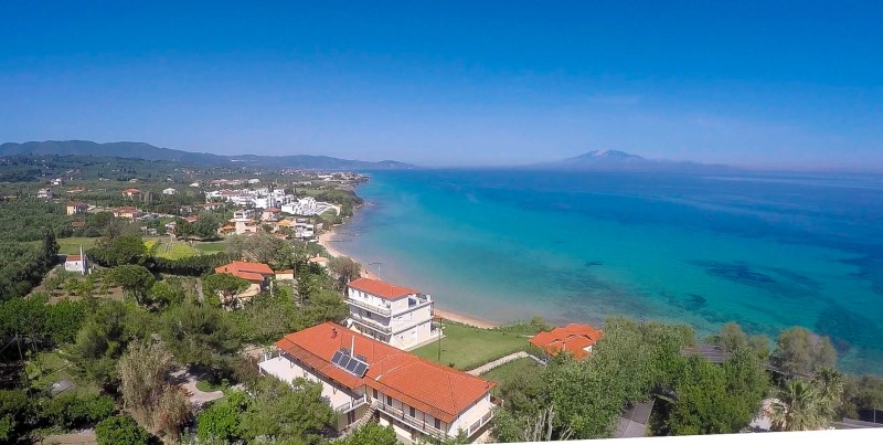 Arvanitakis Studios Tragaki Amboula Zante Zakynthos Greece