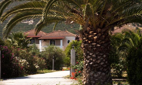 Zante Studios - Hidden Paradise Studios - Alykes Zakynthos ...