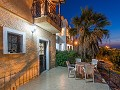Yiannis Studios and apartments - Tsilivi